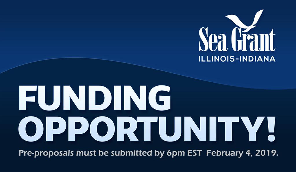 IISG will fund Lake Michigan research: Submit your