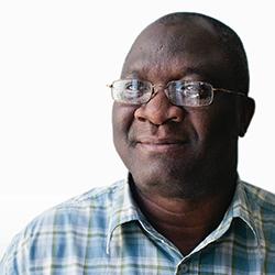 Kwamena Quagrainie