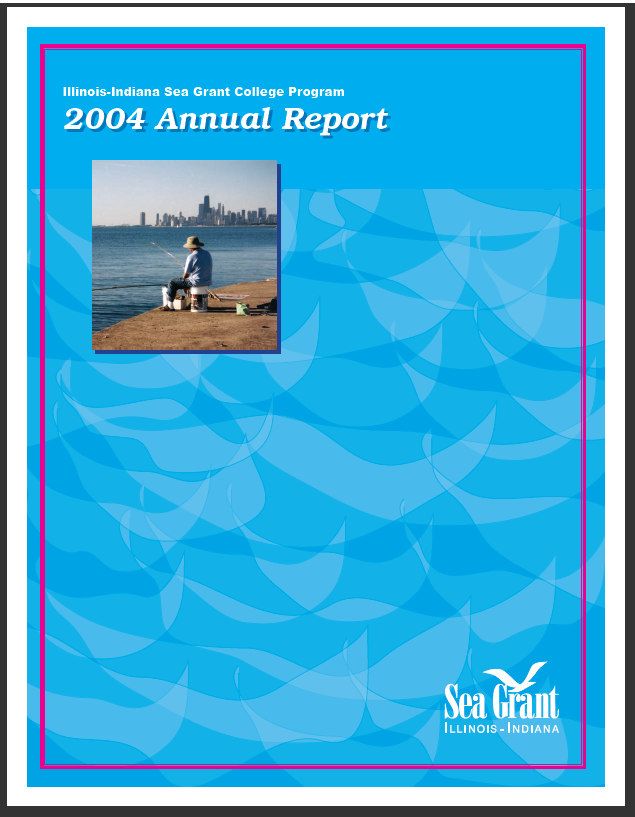 2004 Annual Report Thumbnail