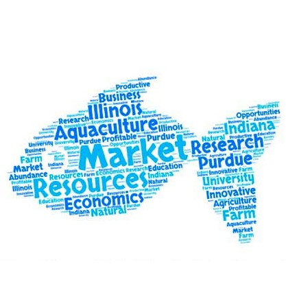 Aquaculture Economics & Marketing Resources Logo