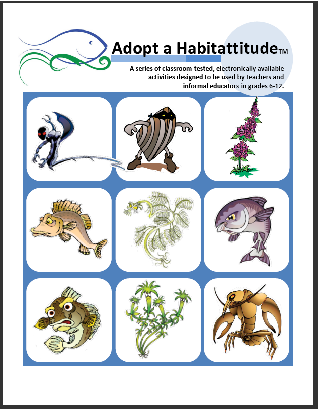 Adopt a Habitattitude Thumbnail