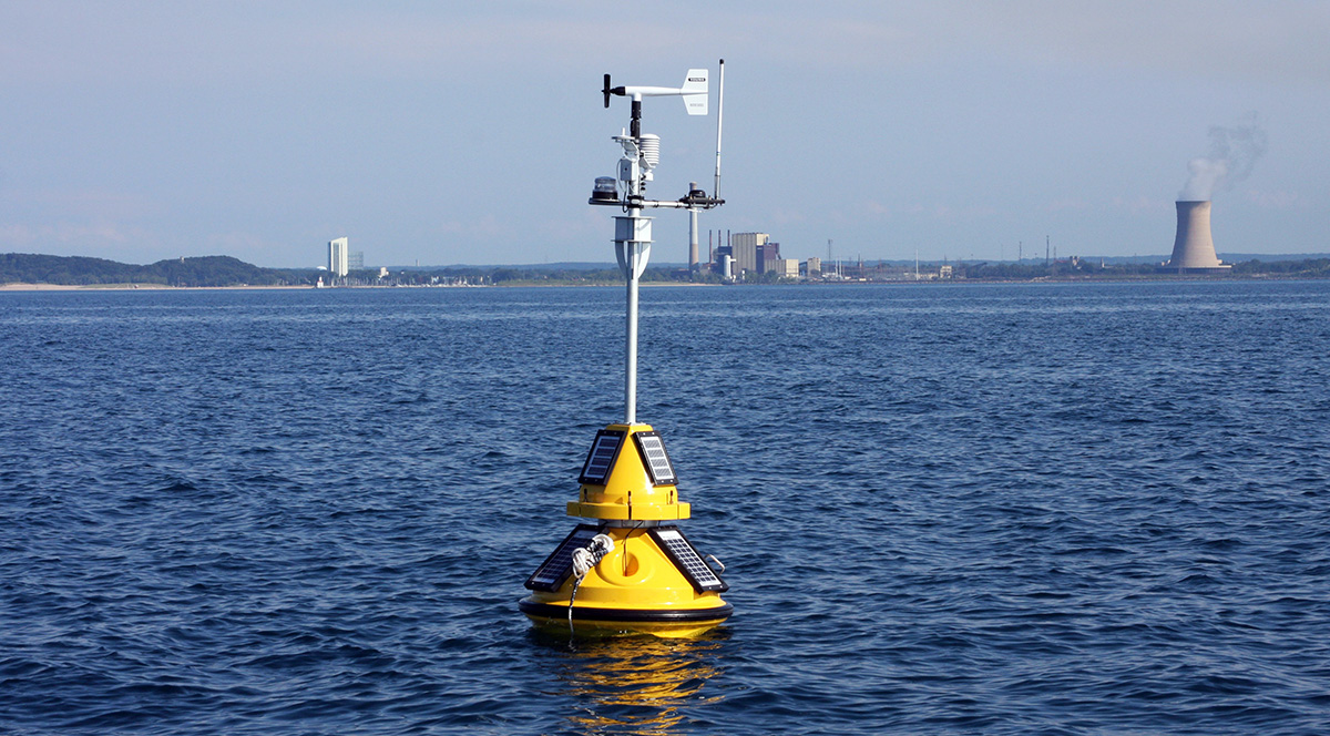Image of a Buoy