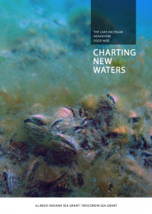 Charting New Waters publication cover