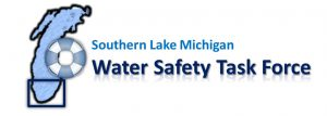 Southern Lake Michigan Water Safety Task Force logo