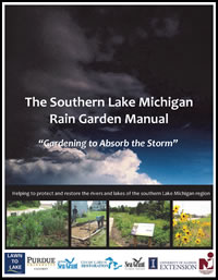 The Southern Lake Michigan Rain Garden Manual Thumbnail