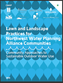 Lawn and Landscape Practices for Northwest Water Planning Alliance Communities Thumbnail