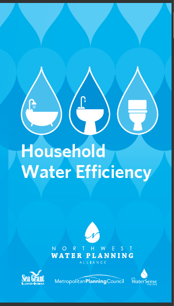 Household Water Efficiency Thumbnail