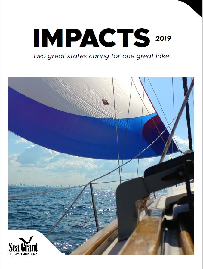 Illinois-Indiana Sea Grant Impacts 2019 Thumbnail