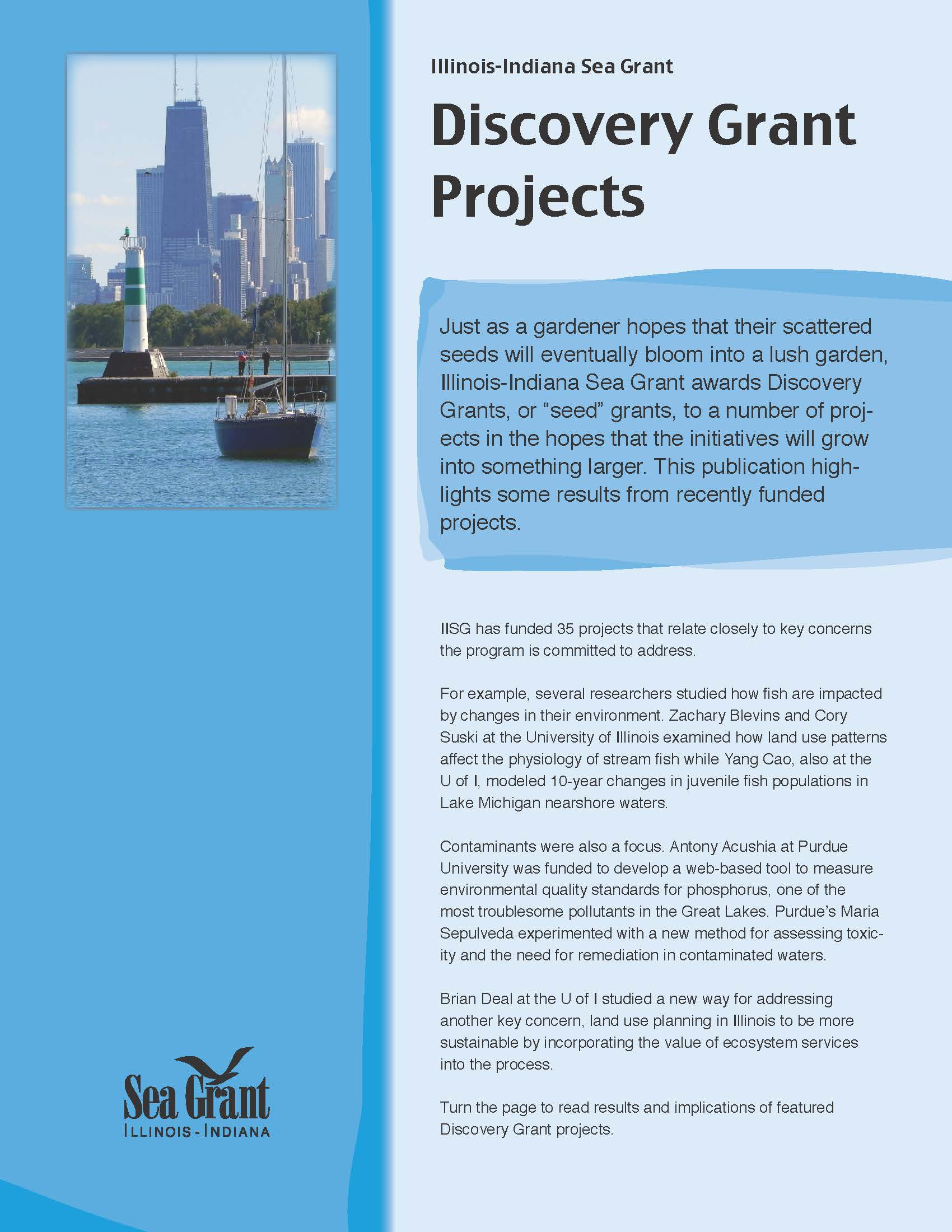 Discovery Grant Projects Thumbnail