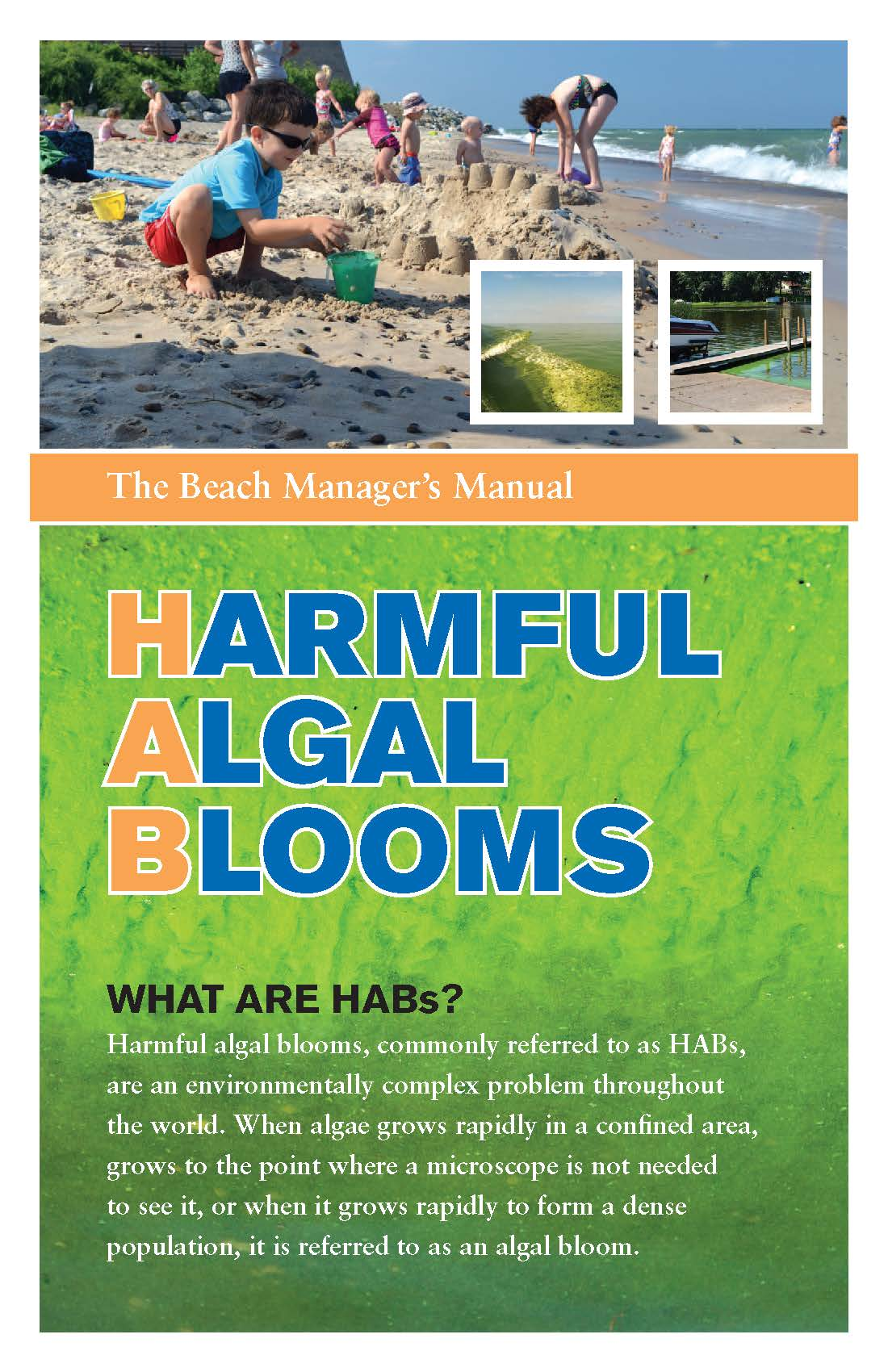 Harmful Algal Blooms Thumbnail