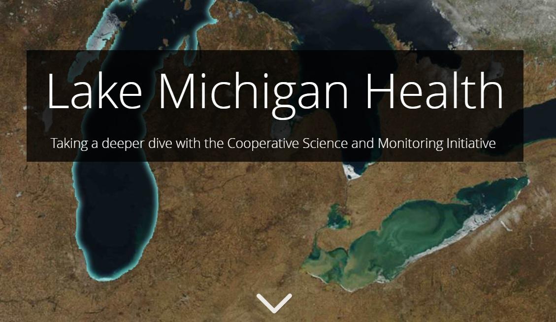 Lake Michigan Health: A Deeper Dive Thumbnail