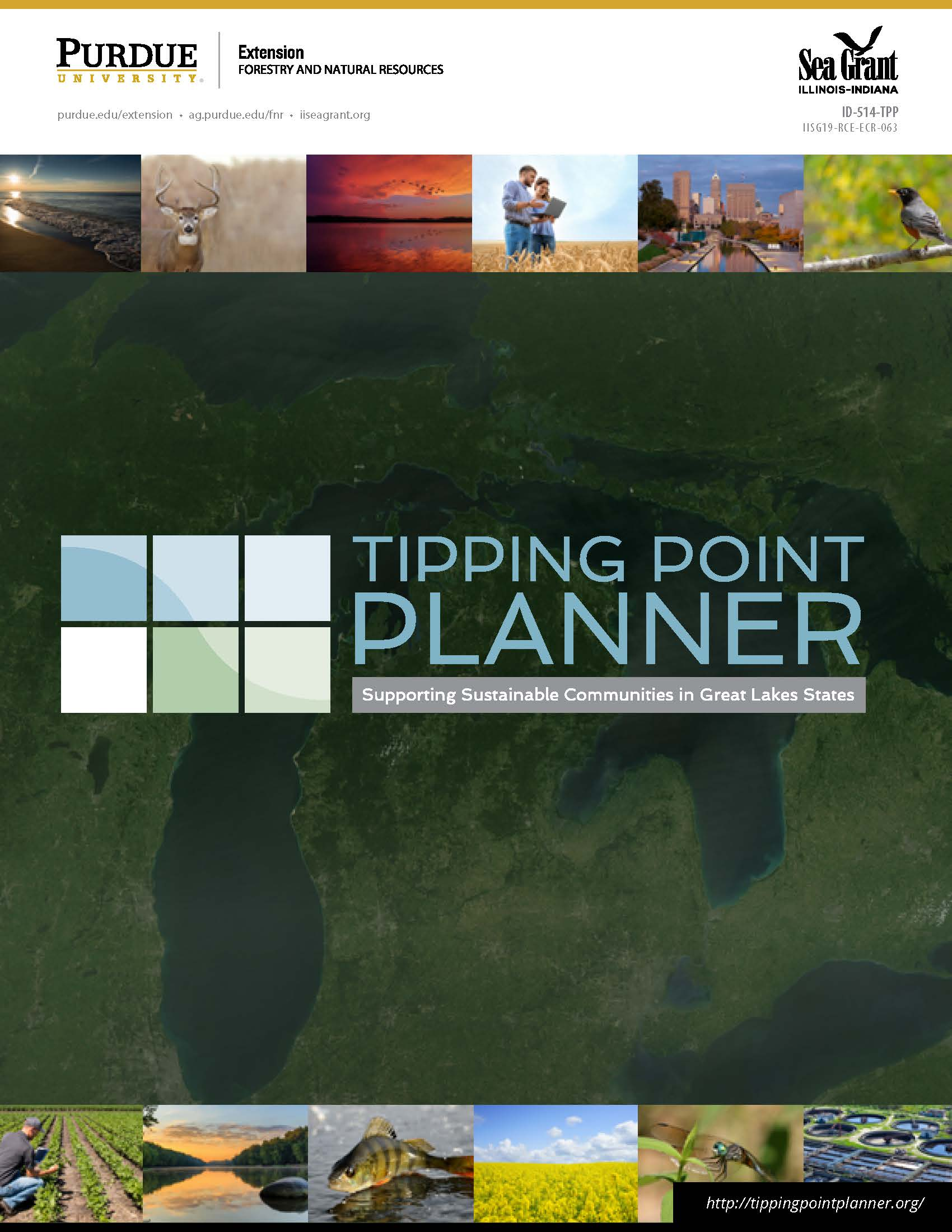 Tipping Point Planner Curriculum Thumbnail