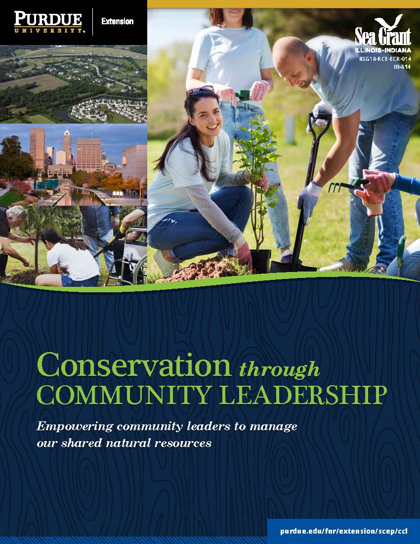 Conservation through Community Leadership Thumbnail