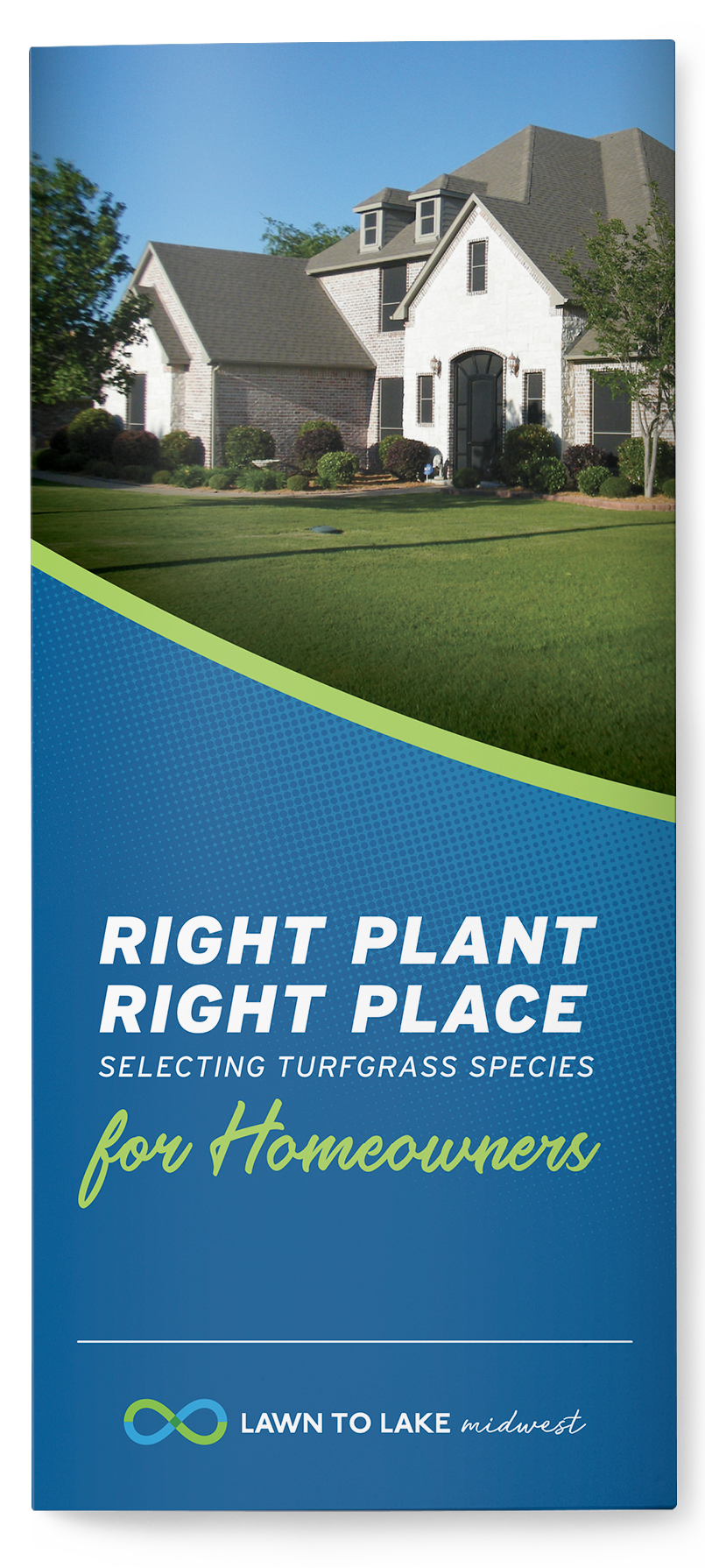 Right Plant, Right Place: Selecting Turfgrass for Homeowners Thumbnail