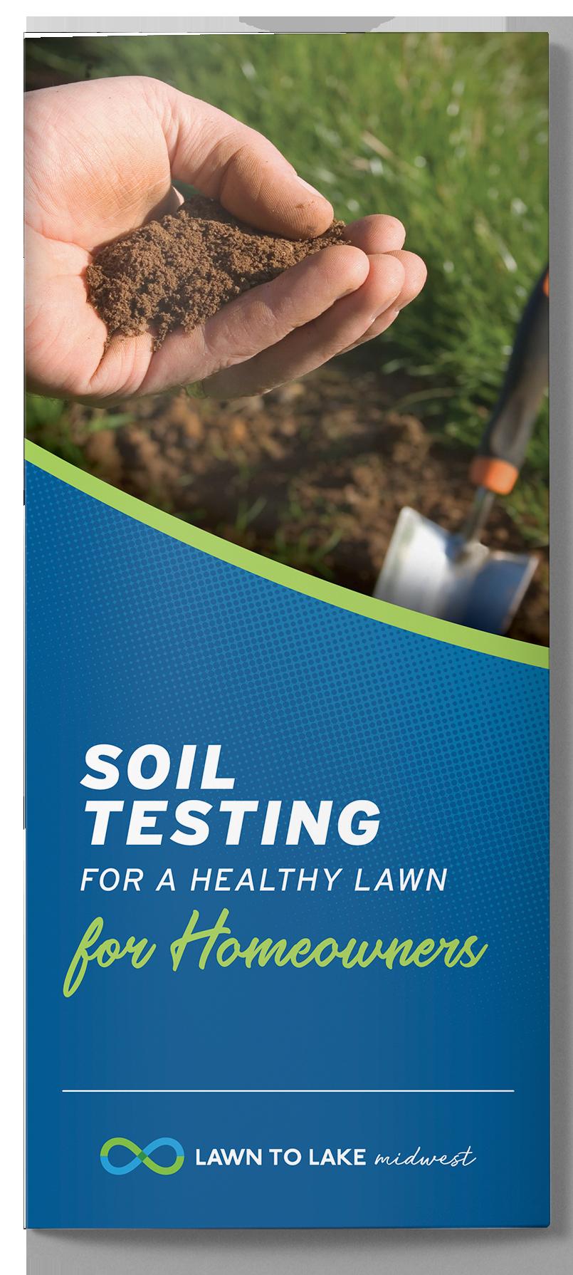 Soil Testing for a Healthy Lawn Thumbnail