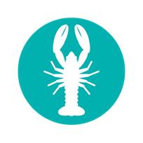 Invasive Crayfish Collaborative: Great Lakes Logo