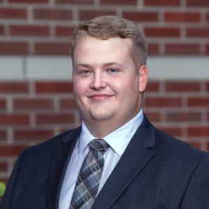 headshot of Sean Welch