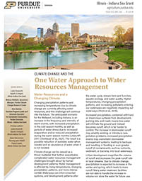 One Water Approach to Water Resources Management Thumbnail