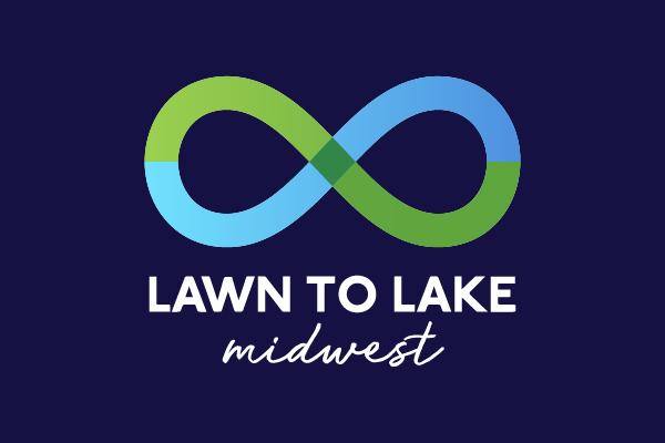 Lawn to Lake Midwest Logo